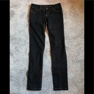 The Limited jeans, size 2